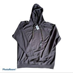 Torrid grey hoodie